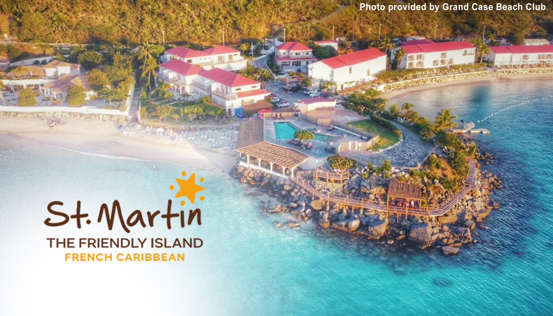 St. Martin - Newsletter