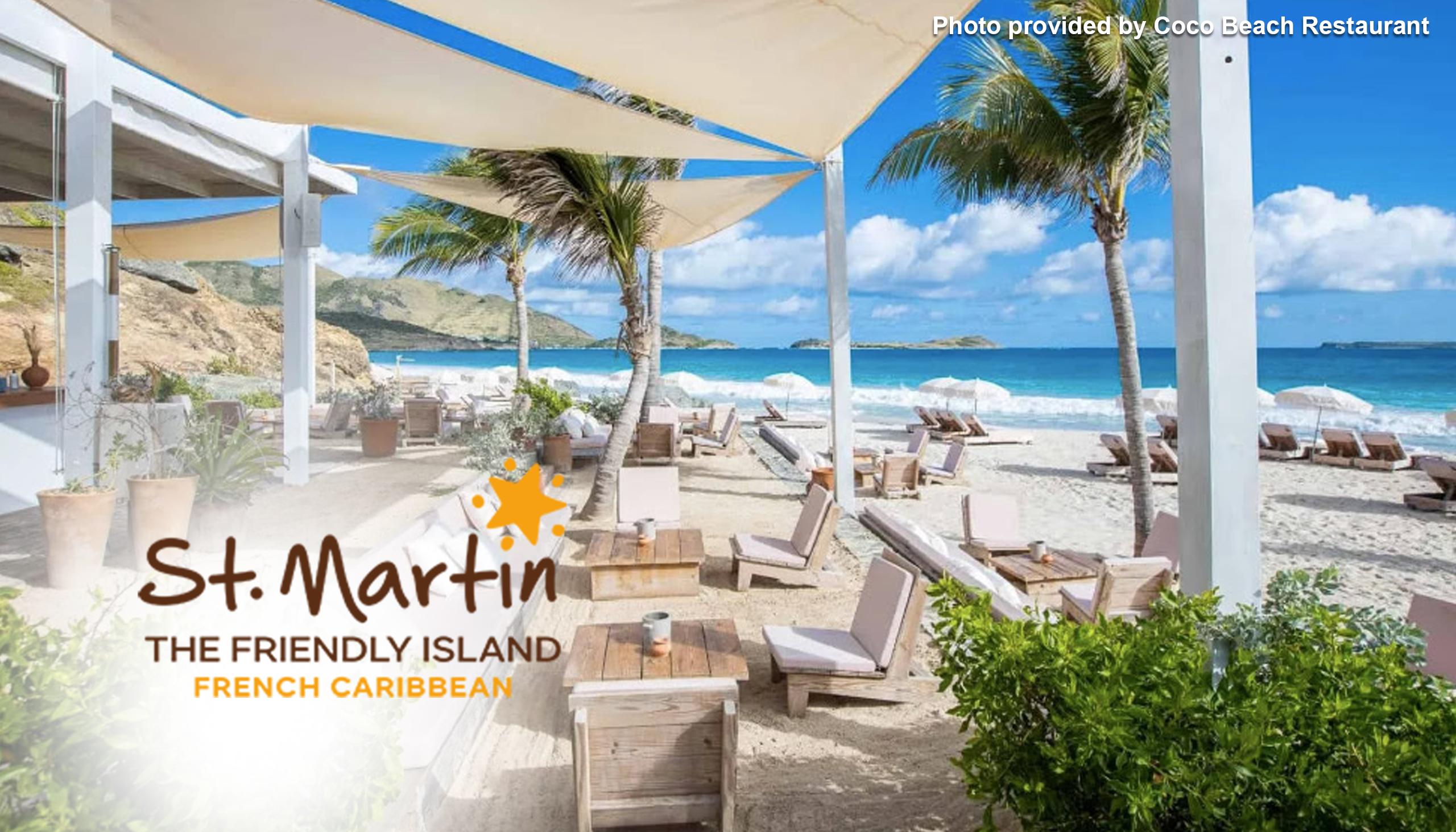 St. Martin - Newsletter July 2021