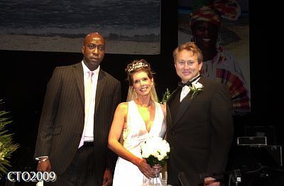 Lisa Brian & Minister